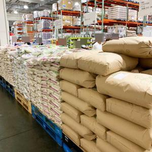 コストコで販売しているお米は安い?種類・価格一覧をご紹介