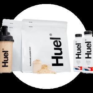 完全栄養食「Huel」がイギリスから日本に進出!使ってみた感想をレビュー!