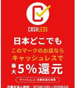 楽天Edyアプリを使って「キャッシュレス還元金」を簡単に受け取ろう!