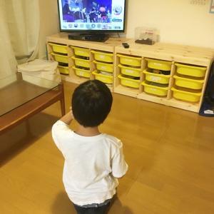 子どもに「テレビ近い!!」と言わなくなった話
