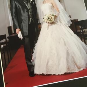【結婚記念日】に思うこと。私は夫の何になりたいの。