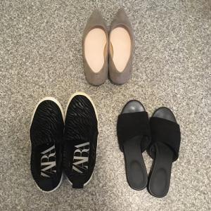 私の少ない靴をアップデート!!【3足】