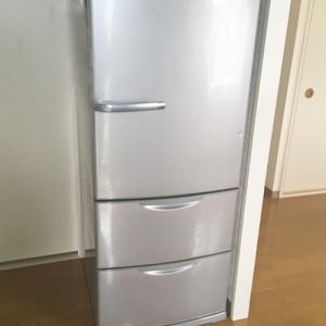 冷蔵庫リセット。いらない調味料もモヤモヤも捨て。