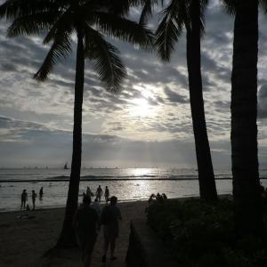 【写真】ハワイの景色1