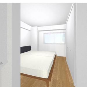 ベッドに悩む編②マツコマットレスでシミュレーション