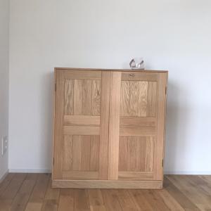 【美しすぎる家具】モーエンスコッホのブックケース