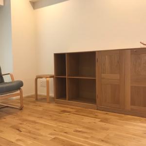 【タイムレスな家具】使い方は無限大