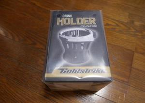Goldstrike製 ドリンクホルダー