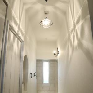 web内覧会  *⁺ 玄関 ⁺* 狭い玄関も、好きになれた!エコカラットで、お気に入りの空間に