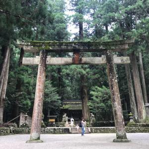 【室生龍穴神社】日本三大龍穴!龍の宿る神社で体感を伴うほどのエネルギーを感じてきた!