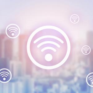Wi-Fi天国台湾 8つのお勧め無料Wi-Fi