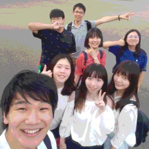 N【2週間2万円】台湾新北市の輔仁大学で中国語と文化を学んできました