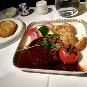 事前予約で機内食をアレンジ〈シンガポール航空 Book the Cook〉