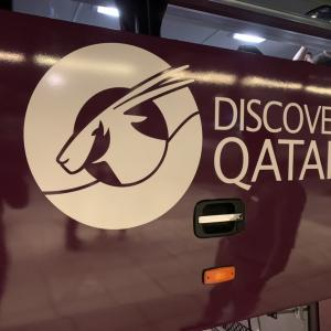 ドーハでトランジットツアー〈Discover QATAR〉
