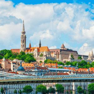 【ハンガリーのワーホリ情報まとめ】勉強に集中したい人におすすめ