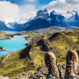 【チリのワーホリ情報まとめ】自然や旅好きにおすすめ