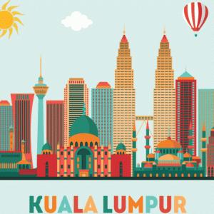 【マレーシア・クアラルンプール】1人旅行好きの私が厳選!1人旅で楽しめるおすすめ観光スポット