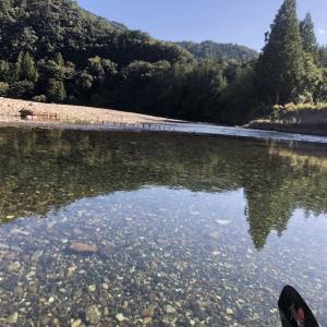五十肩が往く、秋の和田川・赤木川根性ツーリング【後編】
