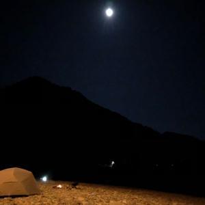 晩秋の古座川でリバーツーリング&テント泊。川旅のロマンを堪能してきた。【後編】