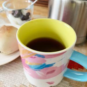 【ティーコーヒー】脂肪燃焼!40代のダイエット