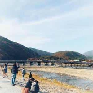 【嵐山温泉】京都♡嵐山〜日帰り温泉 湯浴み処 風風の湯(ふふのゆ)〜
