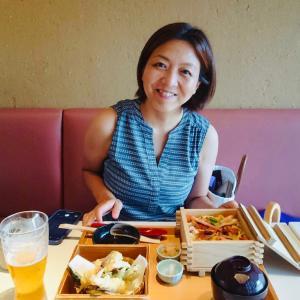 【奈良♡グルメ】1年ぶり!柿の葉すし「ゐざさ」さんで蒸し寿司