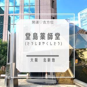 【堂島薬師堂】大阪 北新地~己巳の日の開運日に行きたい弁財天〜