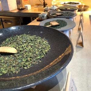 【茶漬け 分福】インスタで見つけた『お茶とお茶漬けが楽しめるカフェ』~神戸 三宮〜