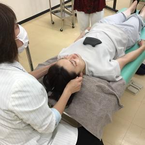 8月30日(日)「美容と鍼灸」のご報告