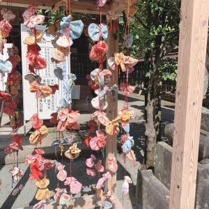 【御朱印】福岡県柳川市 日吉神社