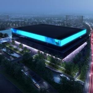 エティハドスタジアムの隣にコンサートホールを建設する計画について