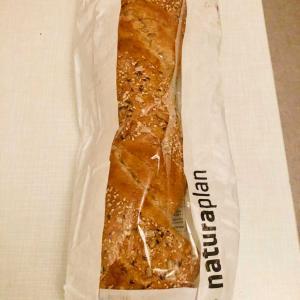 スイスの硬いパン☆古くなって硬くなった場合の活用法も