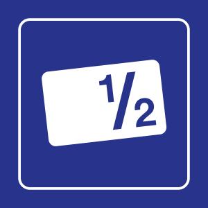 スイスの交通機関割引カード、Halbtaxをゲット!
