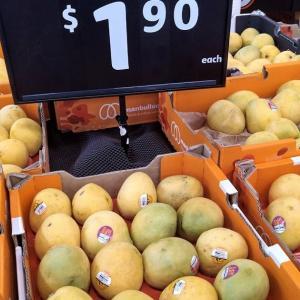 オーストラリア産のおいしいフルーツ