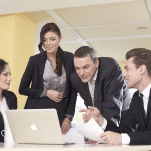 小規模ビジネスでは、一位作りの目標に対し、経営力を集中投下せよ