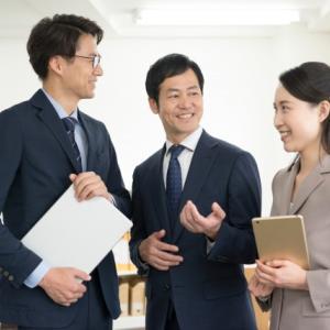 セットアップ具体的方法 (3)アイスブレイクから会話は始める