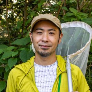 【プロフィール】エコな暮らしをめざす自然案内人についての話