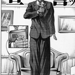 「刃牙」シリーズアメリカ歴代大統領セレクションまとめ