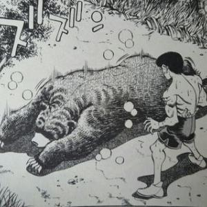 漫画キャラパンチの威力ランキング