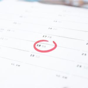 妊娠週数の数え方〜排卵日のズレ・周期によって変わる〜