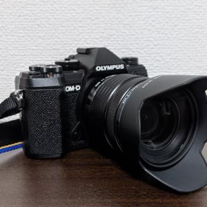 OLYMPUS OM-D E-M5 Mark Ⅲ を買ったゾ