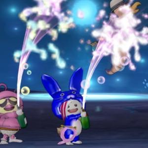 【ダークキング5】初勝利!サポ2で青さまムチまもで攻略!