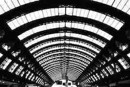 ガイドブックに載っていない現地イタリア人おすすめレストラン [ミラノ・中央駅 (チェントラーレ駅) 周辺]