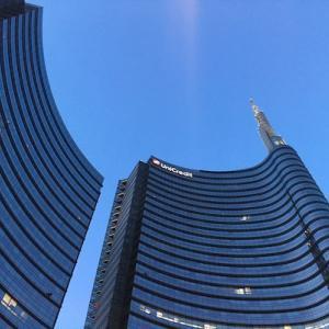 建築旅行で見るべき!ミラノの現代建築の紹介