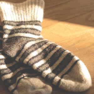 子供に足袋ソックスがおすすめ!「足袋ソックスの効果」と「子供に足袋ソックスを購入した理由」
