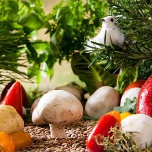 【ホットクック】野菜のブレイズは簡単&美味しい蒸し煮料理。子どもにも好評!