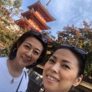 「足るを知る」京都の旅