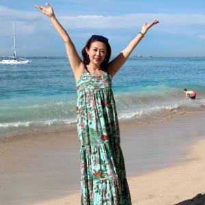 心の豊かさを味わう旅〜ハワイ〜