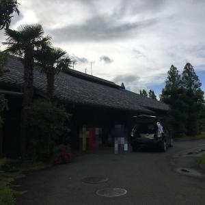 三田ゴルフクラブ 2019.09