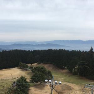 黒沢ハイランドゴルフクラブ2020.02